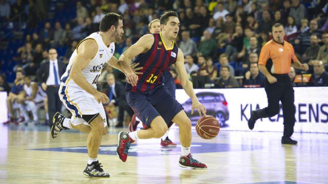 El UCAM Murcia no pudo con un FC Barcelona que ofreció su mejor versión - 2, Foto 2