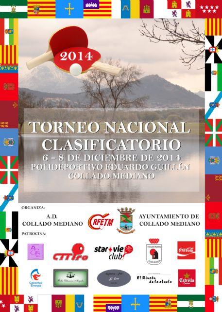 3ª nacional Tenis de Mesa. El Totana B derrotado en casa 3-4 con Veteranos Murcia, Foto 3