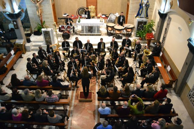 La banda Unión Musical, celebra su XXV aniversario - 2, Foto 2