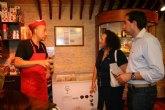 La Comunidad promueve la revitalización de la actividad comercial en los barrios de Lorca como impulso a la renovación urbana