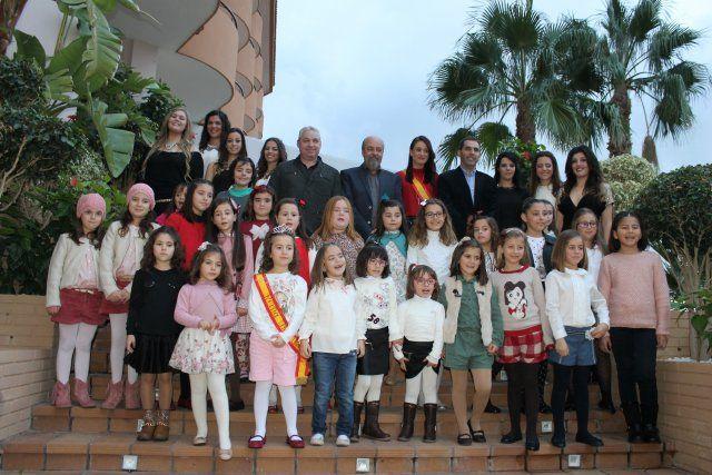 Siete candidatas juveniles y veinticuatro infantiles optan a ser Reinas de las Fiestas - 1, Foto 1