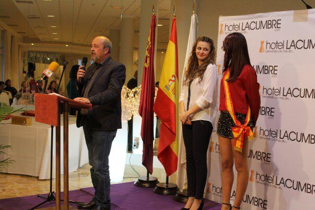 Siete candidatas juveniles y veinticuatro infantiles optan a ser Reinas de las Fiestas - 2, Foto 2