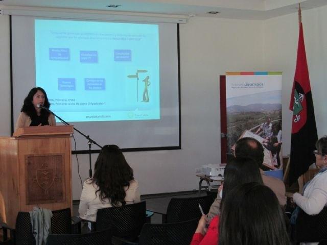 Turismo asesora a la región chilena de O´Higgins para implantar sistemas innovadores de promoción y comercialización - 2, Foto 2