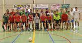 XII Memorial 'Pascual Ortuño Cayuela' 12 horas de Fútbol Sala