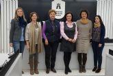 La asociación 'Columbares' inicia un programa de dinamización comunitaria en el barrio del Carmen torreño