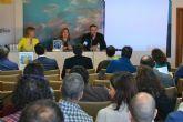 El Instituto Español de Oceanografía analiza el estado del Mar Menor en unas jornadas científicas