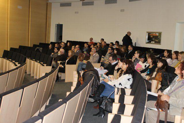 Expertos regionales y nacionales analizan las opciones de empleo y el negocio de la teleformación - 2, Foto 2