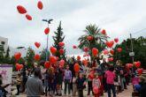 Cientos de personas se interesan por la acci�n social de las distintas agrupaciones de voluntarios de Alhama