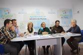 Festejos y Pedan�as presentan los actos programados para la Navidad 2014