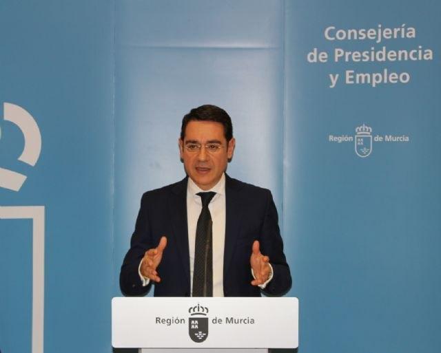 El Gobierno regional extiende sus pol�ticas de transparencia a los municipios, Foto 1