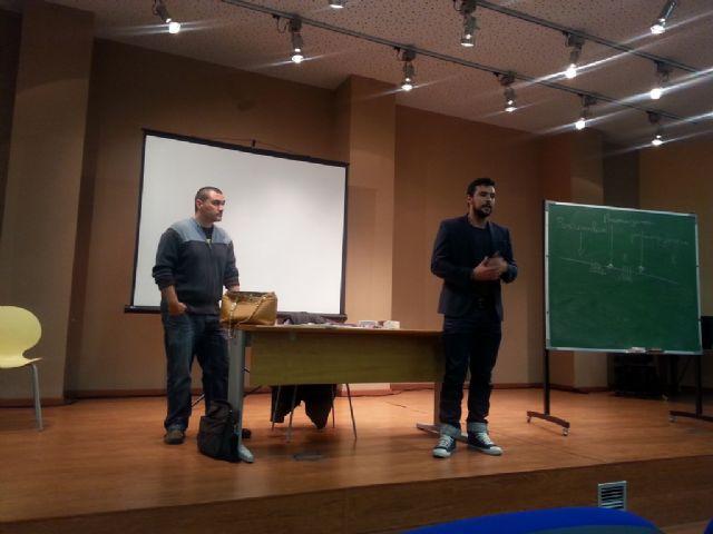 Un total de 25 alumnos participan en un nuevo curso sobre manipulación de productos fitosanitarios - 1, Foto 1