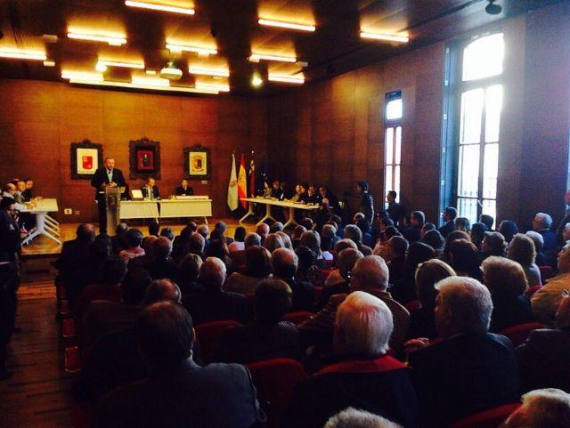 Julio García Cegarra toma posesión como alcalde del municipio de La Unión - 3, Foto 3