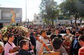 Puerto Lumbreras celebra este fin de semana las Fiestas de la Purísima 2014 en la pedanía de La Estación-Esparragal