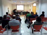 Arranca en Las Torres de Cotillas un curso de 'Equipos de trabajo eficientes' para empleados públicos