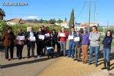Vecinos de los Sifones dicen NO a la circunvalación prevista en la zona