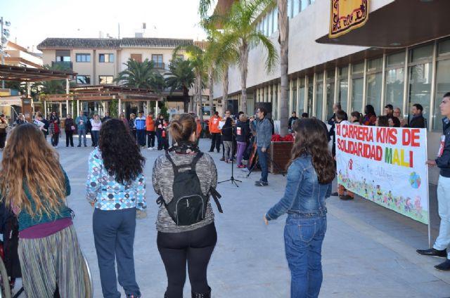 Save the Children nombra Centro Embajador a Aidemar - 3, Foto 3