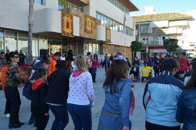Save the Children nombra Centro Embajador a Aidemar - 4, Foto 4