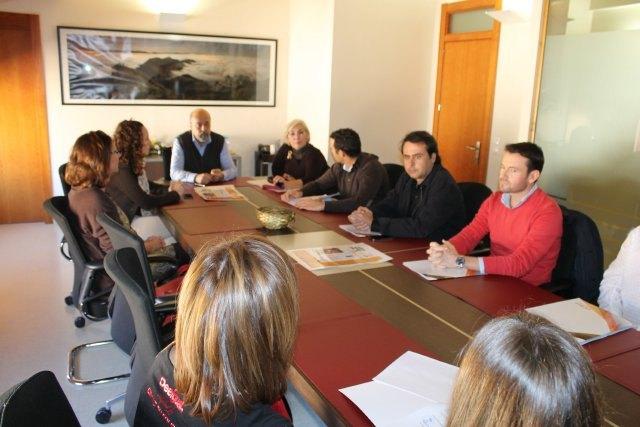 Ayuntamiento y asesorías firman convenio del cheque emprendedor - 3, Foto 3