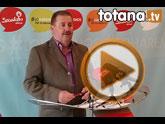 García Cánovas: En los últimos tres años de Gobierno de la Alcaldesa del PP la situación del empleo no ha mejorado en Totana