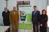 La concejala de Servicios Sociales apoya nuevas donaciones a Cáritas