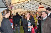 Arranca la III Feria de Navidad con descuentos y novedades en más de 40 comercios