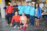 """Atletas del Club Atletismo Totana participaron en la XXVII Edición de la Media Maratón """"Ciudad de Lorca"""""""