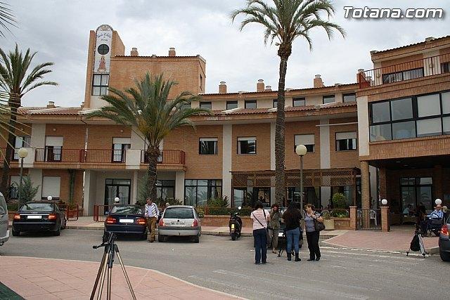 El PSOE de Totana denuncia el desmantelamiento de los servicios p�blicos que est� llevando a cabo la alcaldesa, Foto 1