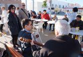 Las Torres de Cotillas celebra un año más el 'Día Internacional del Voluntariado'