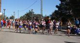 La Estación-El Esparragal celebre la XXI Carrera Popular ´Estación de Puerto Lumbreras´ con motivo de las fiestas patronales