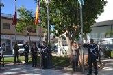San Pedro del Pinatar conmemora el trigésimo sexto aniversario de la Constitución Española