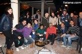 Concurso de Migas Fiestas de Santa Eulalia 2014