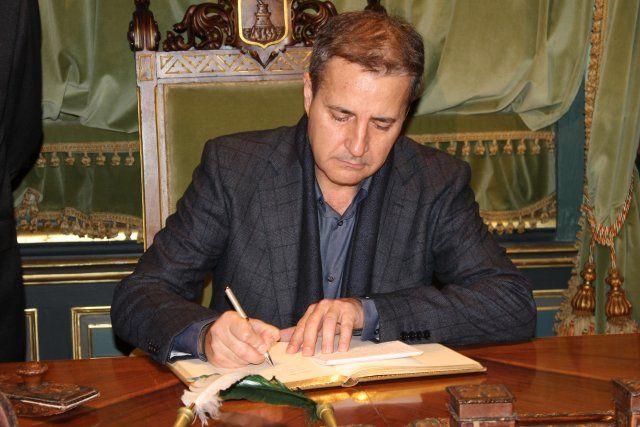 Luis Marino Mateos ensalza la riqueza histórica de Mazarrón en su pregón de las Fiestas Patronales - 2, Foto 2