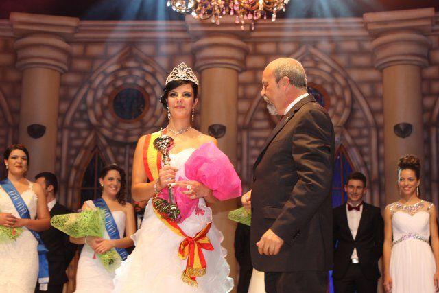 Elena Pérez se proclama Reina de las Fiestas Patronales 2014 - 1, Foto 1