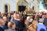 La pedanía lumbrerense La Estación- Esparragal celebra el día grande de sus fiestas en honor a la Purísima Concepción 2014