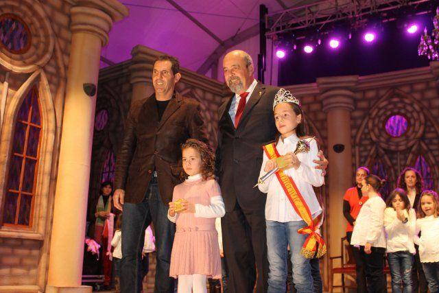 Marina Lardín, Reina Infantil de las Fiestas Patronales 2014 - 2, Foto 2