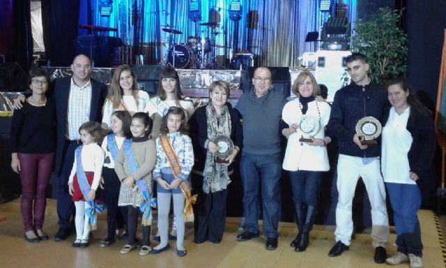 Tapería La Abuela gana el I Premio de la Ruta de la Tapa, seguido por Hilario y La Dama, y Bar Laredo - 1, Foto 1