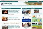 Totana.com rediseña su web