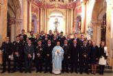 La Policía Local de Las Torres de Cotillas honra un año más a la Purísima Concepción