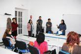 Bienestar Social desarrolla el curso