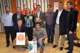 San Pedro del Pinatar contará esta Navidad con un torneo de Fútbol Playa