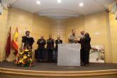 Antonio Agull� logra el primer premio en el certamen de pintura al aire libre Domingo Valdivieso