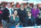 El pasado viernes tuvo lugar la tradicional cena de Navidad de la Asociaci�n Igual-da de El Pareton