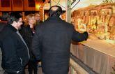 Comienzan los actos navideños en San Pedro del Pinatar