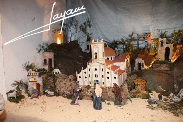 La Navidad 2014 inunda las calles de La Unión - 2, Foto 2