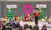 Más de 700 personas se sumaron al Desfile de Moda Benéfico para la Asociación Contra el Cáncer