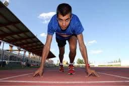 El atleta paralímpico Lorenzo Albaladejo inaugurará el proyecto Los deportistas te lo cuentan en San Javier - 1, Foto 1