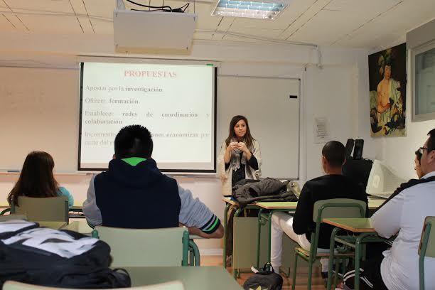 La cooperativa escolar Cooperastyle donará parte de sus beneficios a D´genes, Foto 1