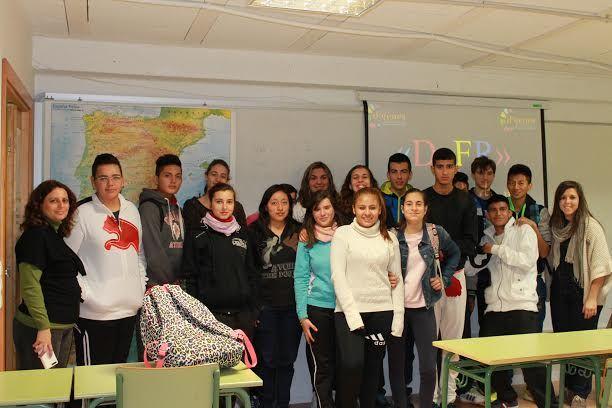 La cooperativa escolar Cooperastyle donará parte de sus beneficios a D´genes, Foto 2