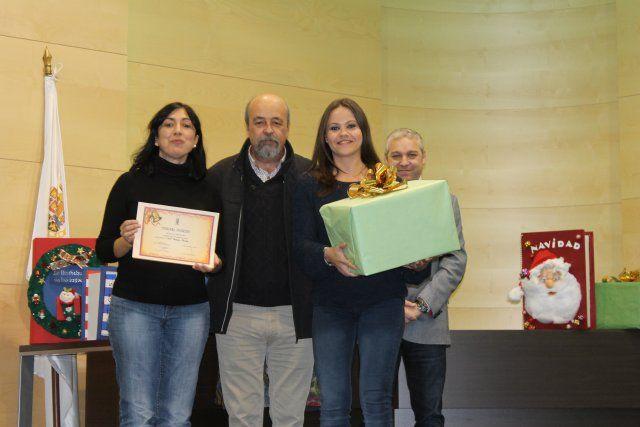 El CEIP Manuela Romero gana el tradicional concurso de villancicos - 2, Foto 2