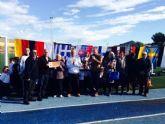Gran éxito del II Cross Solidario del Colegio Ntra. Sra. del Carmen